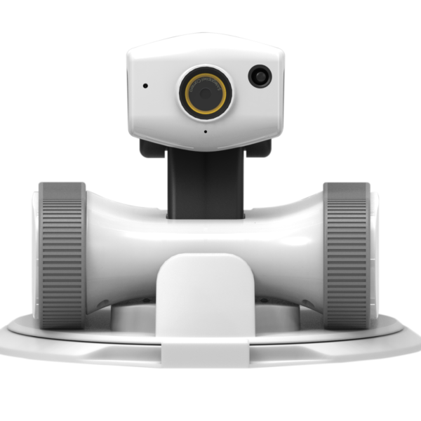 Robot Security Guards - YellRobot