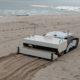 Thailand Beach Cleaning Robots - YellRobot