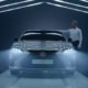 Lexus Artificial Car Commercial Intelligence Watson -Yell Robot