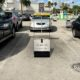 Robot Parking MyPark - YellRobot