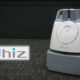 Whiz Softbank Autonomous Floor Cleaning Robot - YellRobot