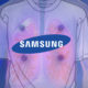 Samsung Smart Shirt Monitors Lungs - YellRobot
