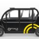 Self Driving Shuttles New York City Brooklyn - YellRobot