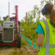 Apple Picking Robot Abundant Robotics - YellRobot