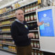 Walmart Lab Levittown AI - YellRobot