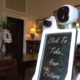 robot wedding photographer - YellRobot