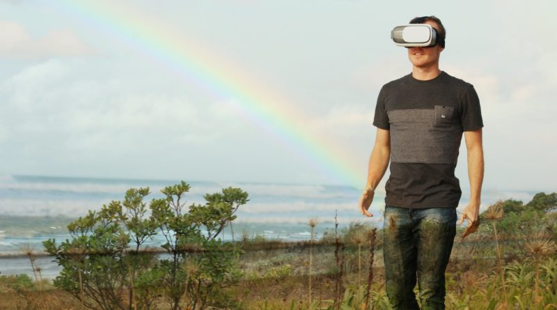 The Full Potential of Immersive Technology