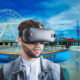 Virtual Reality in the Travel Industry - YellRobot