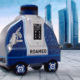 Security Robot ROAMEO RAD - YellRobot