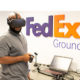 FedEx VR Training Package Handlers - YellRobot
