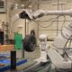 RoboTire Tire Changing Robot - YellRobot