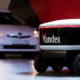 Yandex Delivery Robot Russia - YellRobot